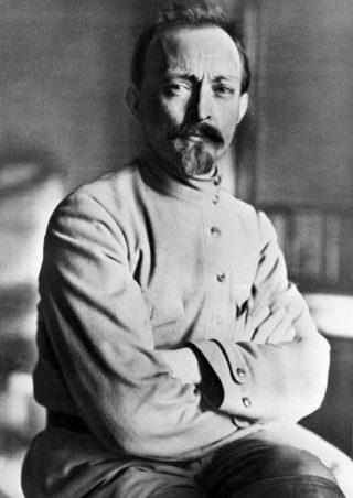 Feliks Dzerzjinski
