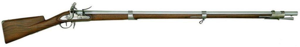 Snaphaan model 'Charleville modèle 1766'
