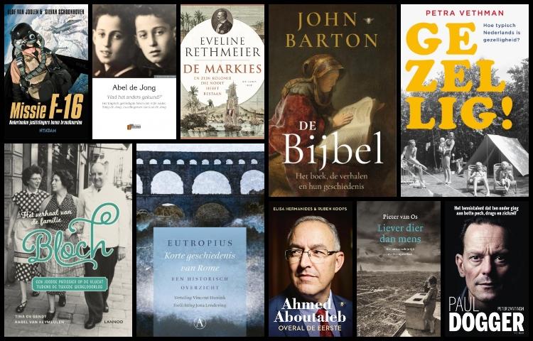 nieuwe geschiedenisboeken