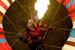 Still uit de film 'Ballon'
