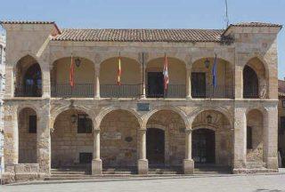 Gemeentehuis van Zamora