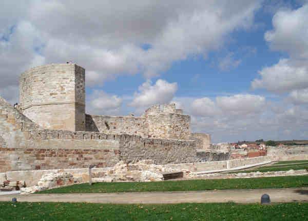 Kasteel van Zamora