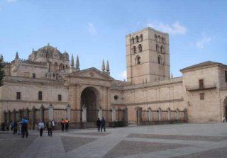 Kathedraal van Zamora
