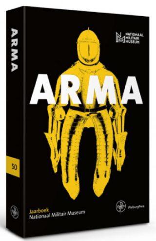 Arma Jaarboek Nationaal Militair Museum 2019