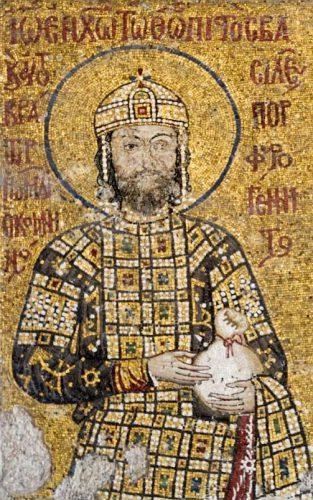 Johannes II Komnenos