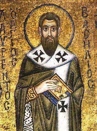 Basilius van Caesarea