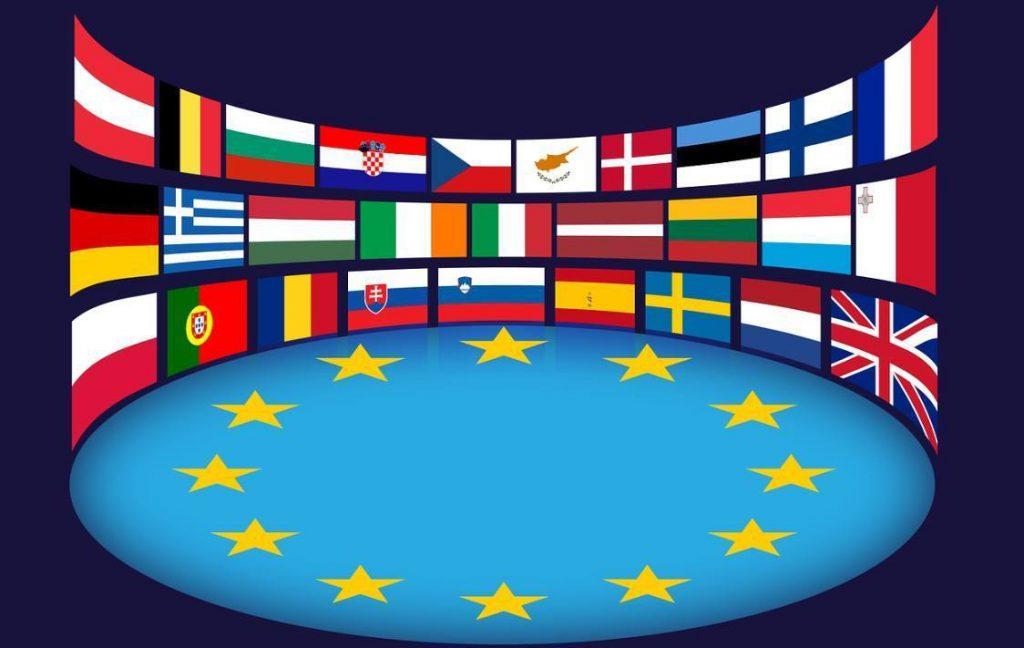Motto van de Europese Unie