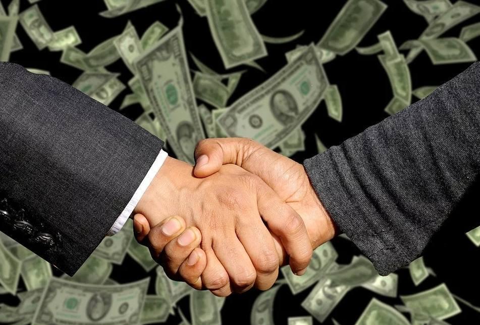 Vrijhandel & laissez-faire (CC0 - Pixabay - Capri23auto)