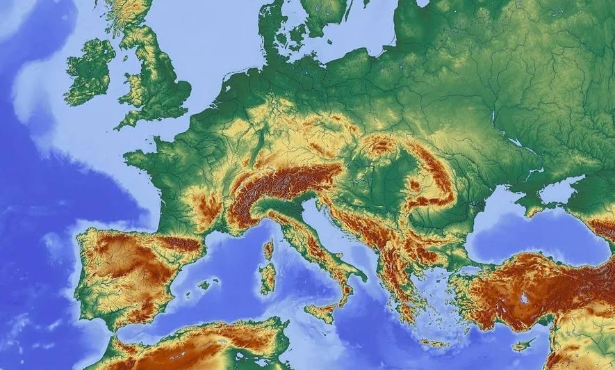 Nationalisme in Europa