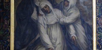 Stigmata – Tekenen van de wonden van Christus