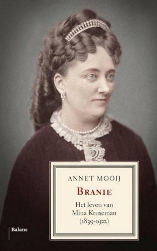 Branie - Het leven van Mina Kruseman 1839-1922