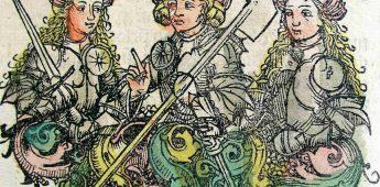 Transmannen – 'Manwijven' in de vroege middeleeuwen