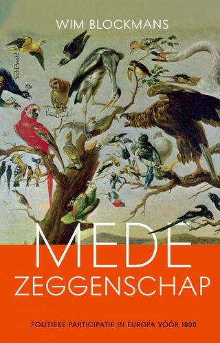 Medezeggenschap Politieke participatie in Europa vóór 1800