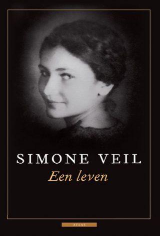 Autobiografie van Simone Veil