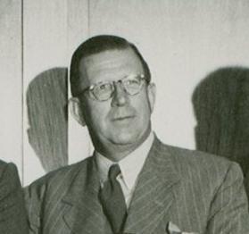 Theophilus Dönges