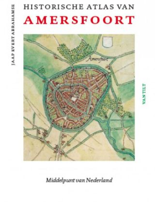 Historische atlas van Amersfoort