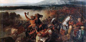 Het begin van de Kruistochten