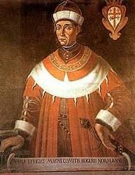 Rogier I van Sicilië