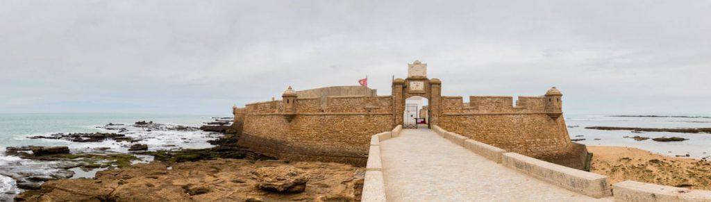 Castillo de San Sebastián