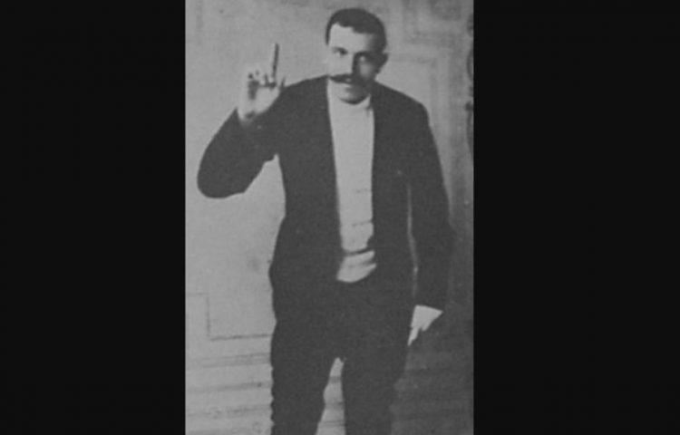 Joseph Pujol, Le Pétomane