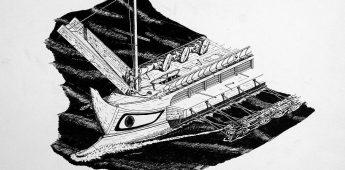 De Eerste Punische Oorlog en de Romeinse oorlogvoering op zee