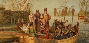 Vroegmoderne tijd (ca.1450-1800) – Kenmerken, tijdlijn & samenvatting