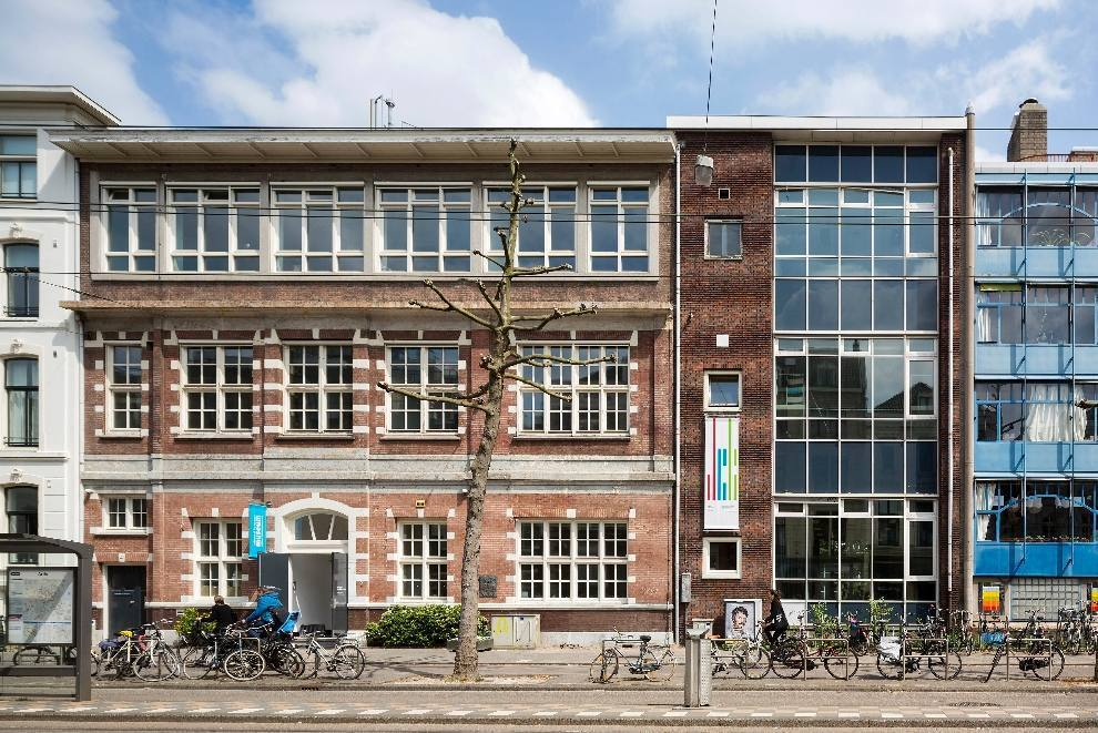 Nationaal Holocaust Museum in Amsterdam
