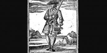 Jack Rackham (Calico Jack) – Schrik van de Caraïbische Zee