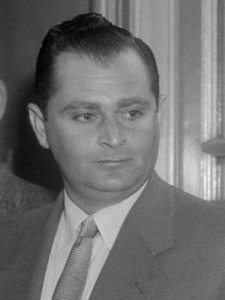 Raymond Westerling, 1952