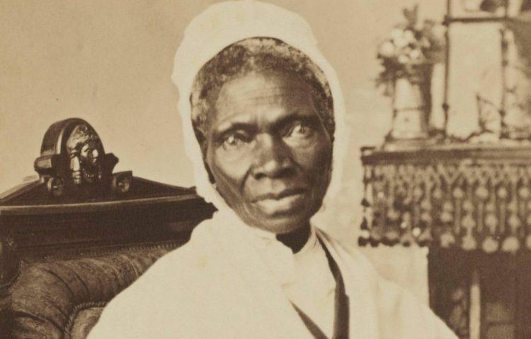 Isabella Baumfree (Sojourner Truth), 1870