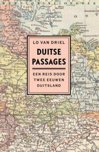 Duitse passages - Een reis door twee eeuwen Duitsland
