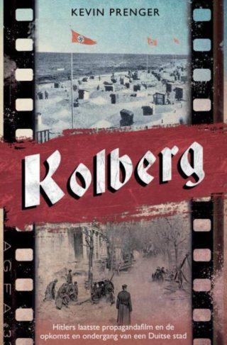 Kolberg - Kevin Prenger
