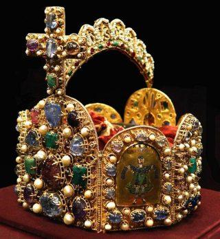 Keizerskroon van Karel de Grote
