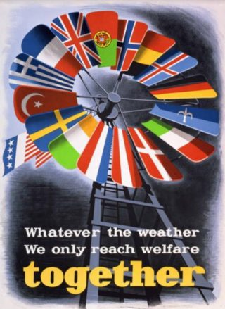 Marshallplan-poster (Publiek Domein - wiki)
