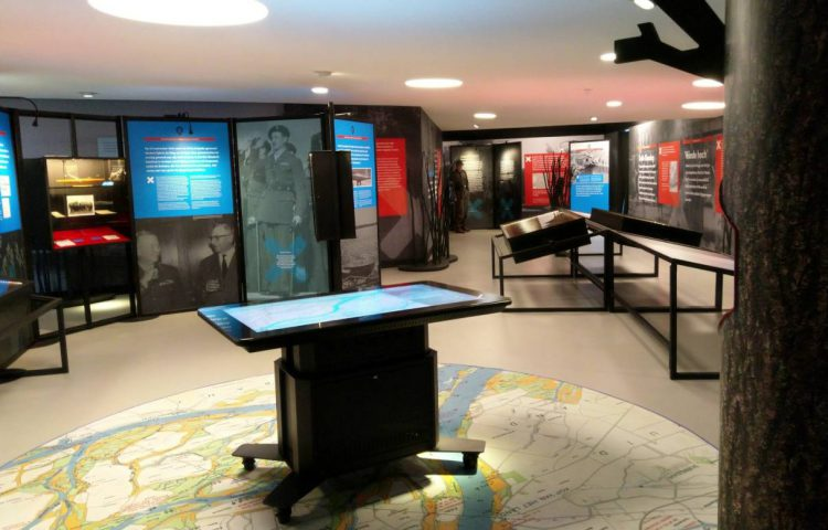 """Expositie """"De Biesbosch 75 jaar bevrijd"""" in het Biesboschmuseum -"""