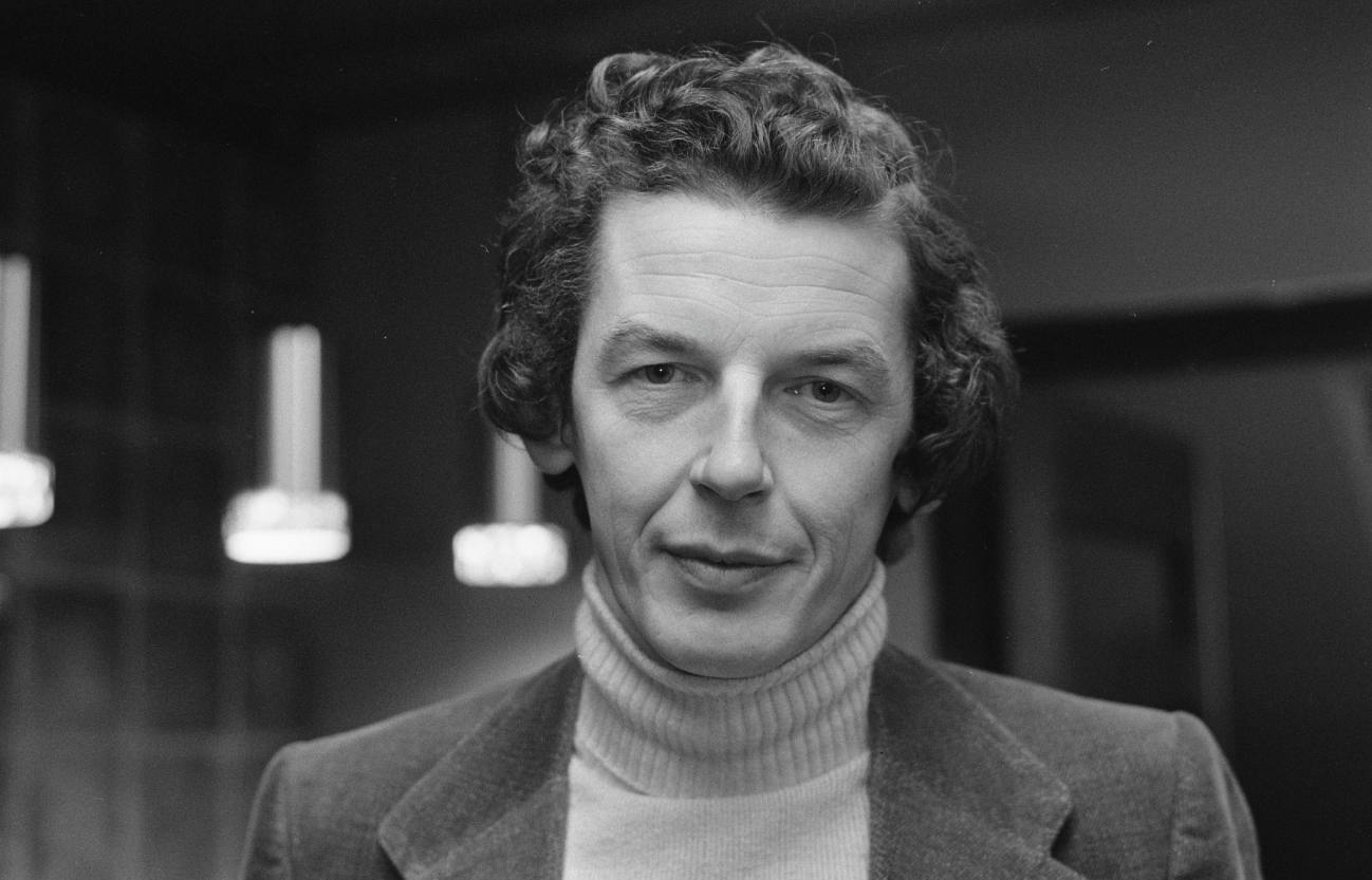 Wim Kok als bestuurder bij de NVV