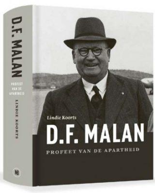 D.F. Malan - Lindie Koorts