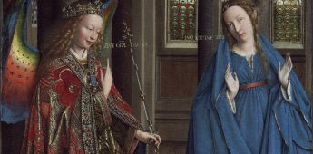 Jan Van Eyck: mysterie, mythe en mens