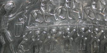 De Romeinen en de strijdvaardige Kelten