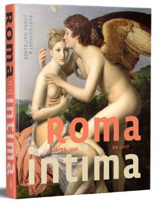 Roma intima - Bert Gevaert