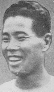 Shizo Kanakuri