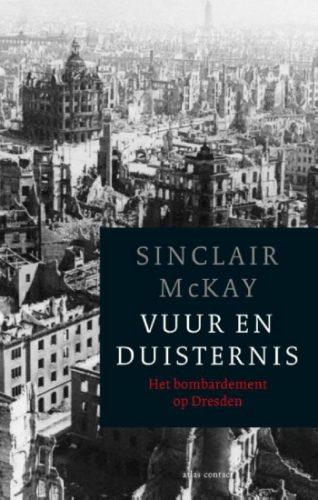 Vuur en duisternis Het bombardement op Dresden