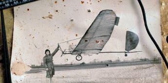 Panamarenko (1940-2019) – Icarus achterna