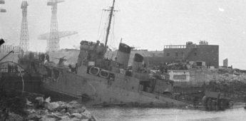 Operatie Chariot: De raid op Saint-Nazaire (1942)