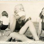 Nieuwe foto's van Margot Frank gevonden