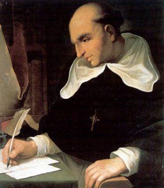 Bartholomé de Las Casas