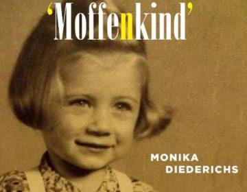 Herinneringen van een 'moffenkind' - Detail boekcover