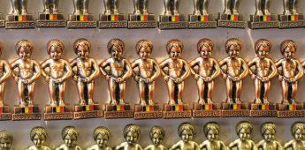 Manneken Pis – Vaandeldrager van de Brusselse zwans