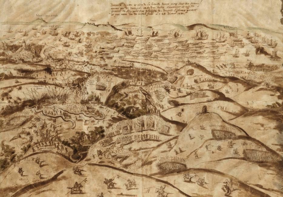 Slag bij Alcântara