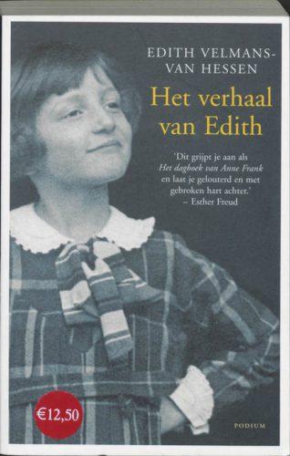 Het verhaal van Edith Velmans Van Hessen